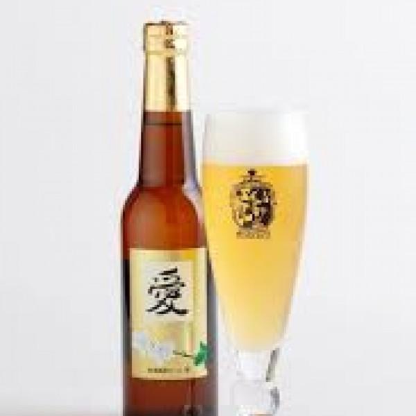 Bubble Wonderland - Japanese Craft Beer Workshop