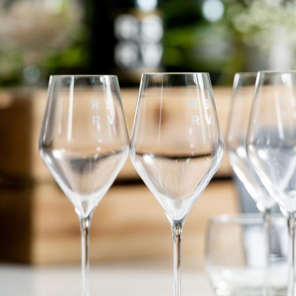 Bubble Wonderland - Sparkling Wine Tasting Workshop