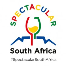 SPECTACULAR South Africa Guided Tasting T002